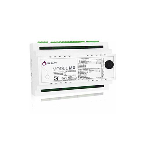 MCL – Cazan cu funcţionare pe combustibil solid